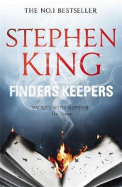 Finders keepers av Stephen King (Heftet)