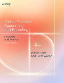 Global Financial Accounting and Reporting av Walter Aerts og Peter Walton (Heftet)