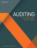 Omslag - Auditing