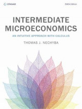 Omslag - Intermediate Microeconomics