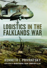 Omslag - Logistics in the Falklands War
