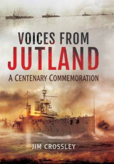 Omslag - Voices from Jutland