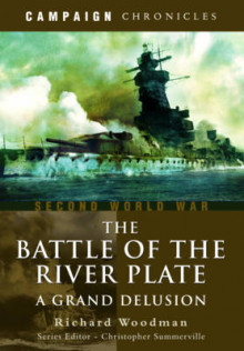Battle of the River Plate av Richard Woodman (Heftet)