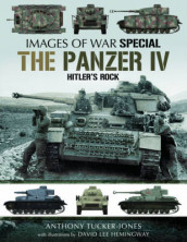 Panzer IV av ,Anthony Tucker-Jones (Heftet)