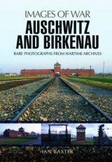 Omslag - Auschwitz and Birkenau