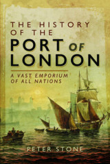 Omslag - The History of the Port of London
