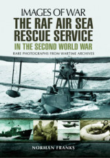 Omslag - The RAF Air Sea Rescue Service in the Second World War