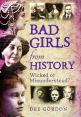 Omslag - Bad Girls from History