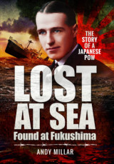 Omslag - Lost at Sea Found at Fukushima