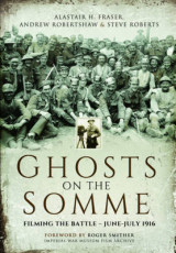 Omslag - Ghosts on the Somme