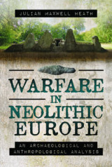 Omslag - Warfare in Neolithic Europe