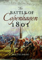 Omslag - The Battle of Copenhagen 1801