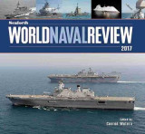 Omslag - Seaforth World Naval Review 2017