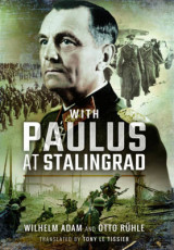 Omslag - With Paulus at Stalingrad