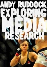 Omslag - Exploring Media Research