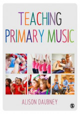 Omslag - Teaching Primary Music