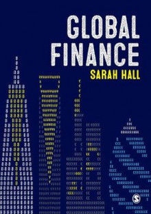 Global Finance av Sarah Hall (Heftet)