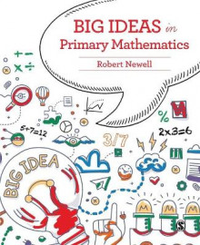 Big Ideas in Primary Mathematics av Robert Newell (Heftet)