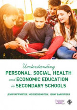 Omslag - Understanding Personal, Social, Health and Economic Education in Secondary Schools