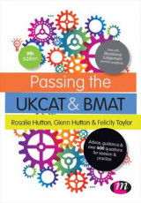 Omslag - Passing the UKCAT and BMAT