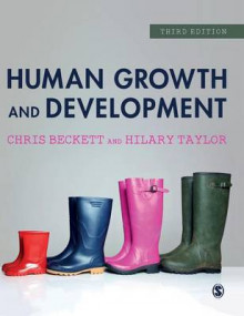 Human Growth and Development av Chris Beckett og Hilary Taylor (Innbundet)