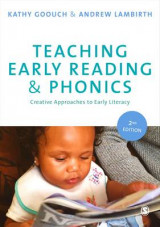 Omslag - Teaching Early Reading and Phonics