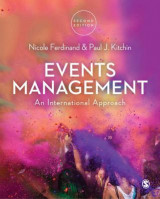 Omslag - Events Management