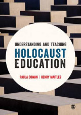 Omslag - Understanding and Teaching Holocaust Education