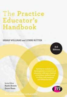 The Practice Educator's Handbook av Lynne Rutter og Sarah Williams (Heftet)