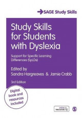 Omslag - Study Skills for Students with Dyslexia