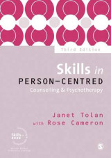 Omslag - Skills in Person-Centred Counselling & Psychotherapy