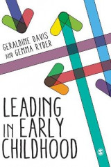 Omslag - Leading in Early Childhood