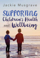 Omslag - Supporting Children's Health and Wellbeing