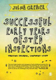 Successful Early Years Ofsted Inspections av Julian Grenier (Heftet)