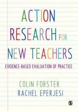 Omslag - Action Research for New Teachers