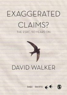 Exaggerated Claims av David Walker (Innbundet)