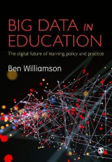 Omslag - Big Data in Education