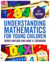 Omslag - Understanding Mathematics for Young Children