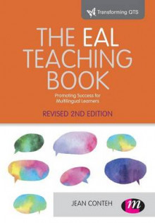 The EAL Teaching Book av Jean Conteh (Heftet)