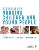 Omslag - Essentials of Nursing Children and Young People