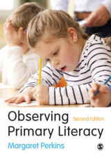 Omslag - Observing Primary Literacy