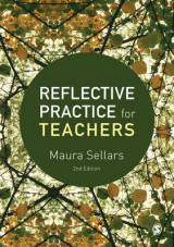 Omslag - Reflective Practice for Teachers