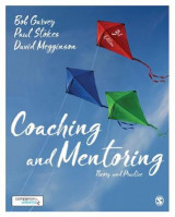 Omslag - Coaching and Mentoring