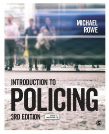 Introduction to Policing av Michael Rowe (Heftet)
