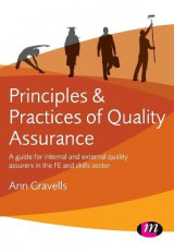 Omslag - Principles and Practices of Quality Assurance