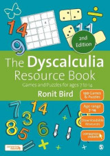 Omslag - The Dyscalculia Resource Book