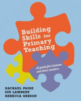 Omslag - Building Skills for Effective Primary Teaching