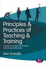 Omslag - Principles and Practices of Teaching and Training