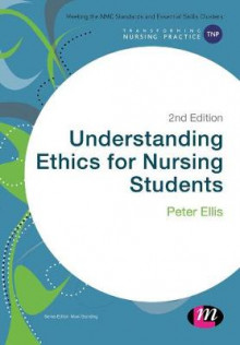 Understanding Ethics for Nursing Students av Peter Ellis (Heftet)