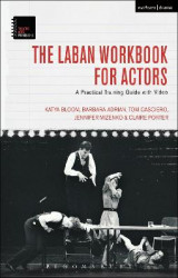Omslag - The Laban Workbook for Actors